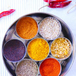 Don't Have An Indian Ingredient? Indian Ingredient Substitutions