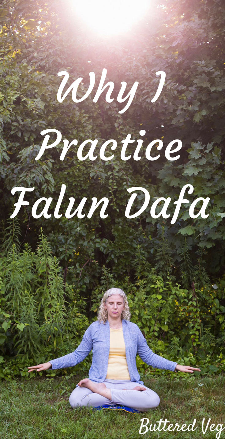 Why I Practice Falun Dafa Meditation: Truthfulness, Compassion, Tolerance