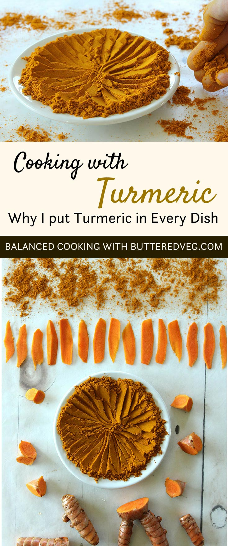 I Was Told to 'Put Turmeric in Every Dish.' Here's Why I'm Glad I Listened!
