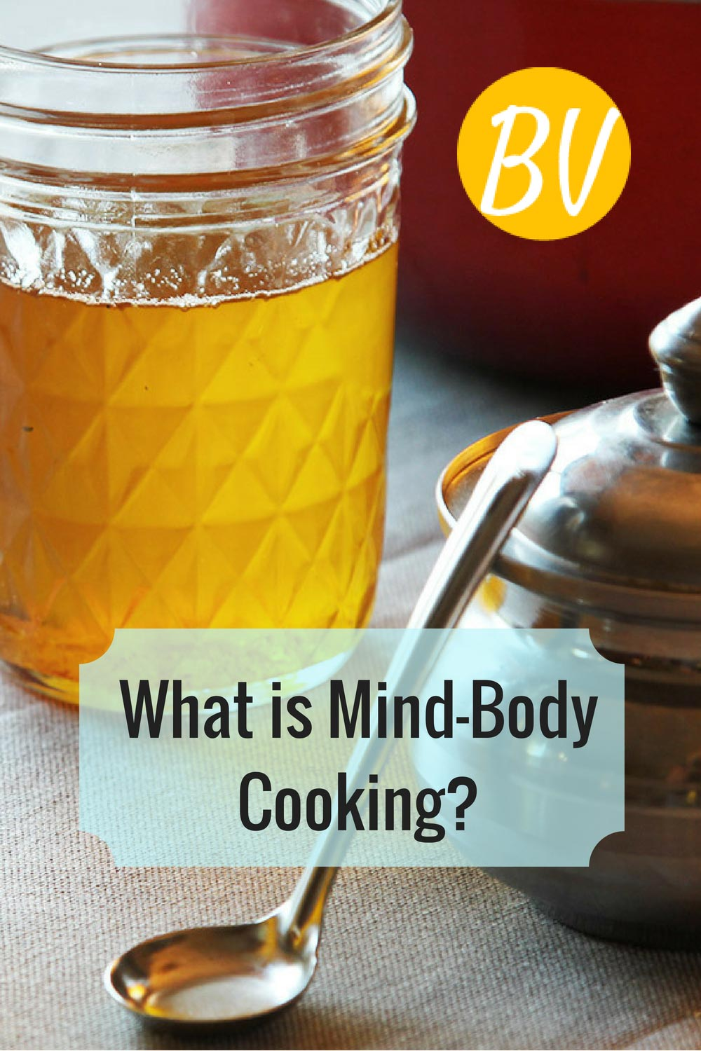 What Is Mind-Body Cooking?