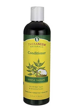 TheraNeem Gentle Therape Conditioner