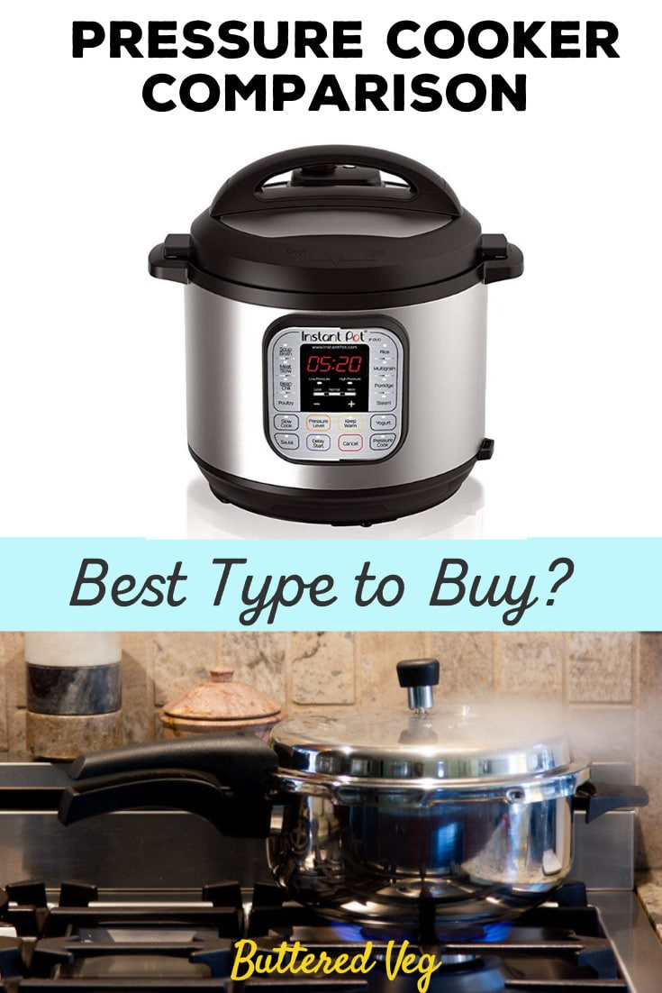 Instant Pot Vs. Stovetop Pressure Cookers: Should I Buy An Instant Pot, Or Not?