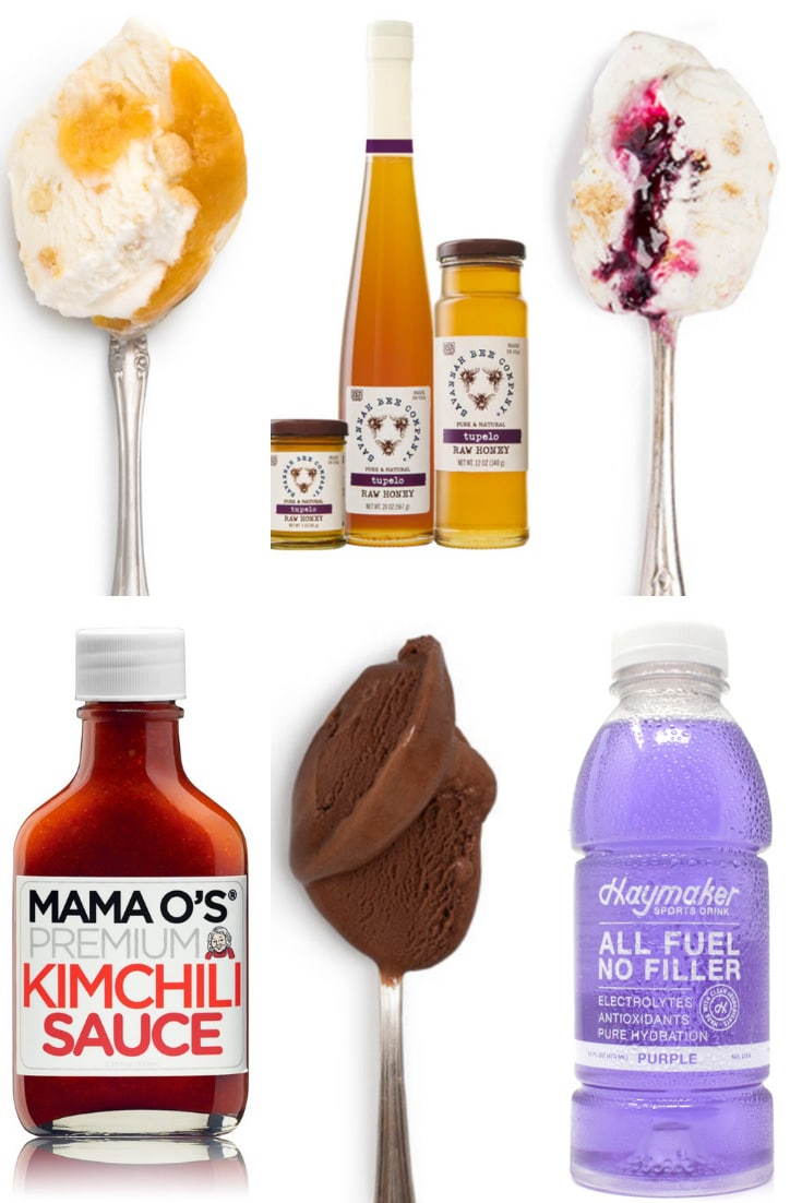 The Fancy Food Show 2019 in NYC showcased 2,400 specialty food producers from over 50 countries. Here are some of my favorite companies, and why you should try their products. #specialtyfood #artisanfood #icecream #kimchi #energydrinks #foodfarmacy #butteredveg