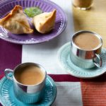 traditional masala chai for pinterest