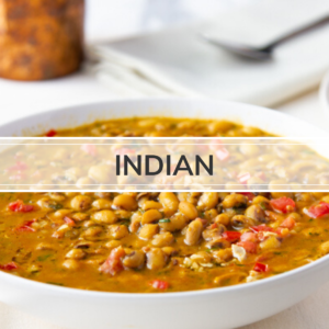 Traditional Indian Recipes